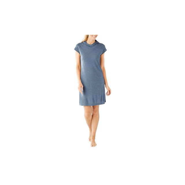 90a0a45f Smartwool / Women's Everyday Exploration Hooded Dress