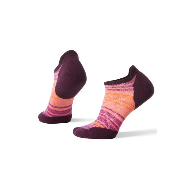 Smartwool - Women's PhD Run Light Elite Striped Micro in Sioux Falls SD