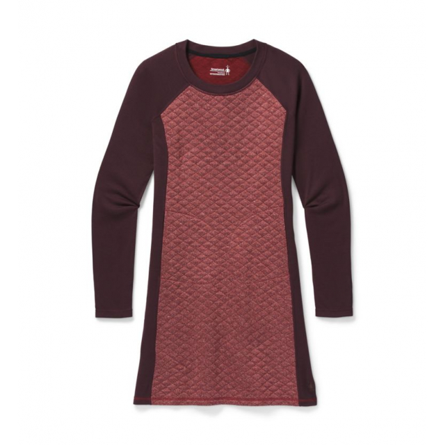 Smartwool - Women's Diamond Peak Quilted Dress in Sioux Falls SD