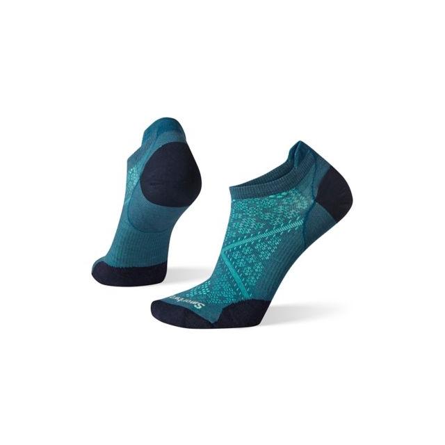 Smartwool - Women's Run Zero Cushion Low Ankle Socks in Sioux Falls SD