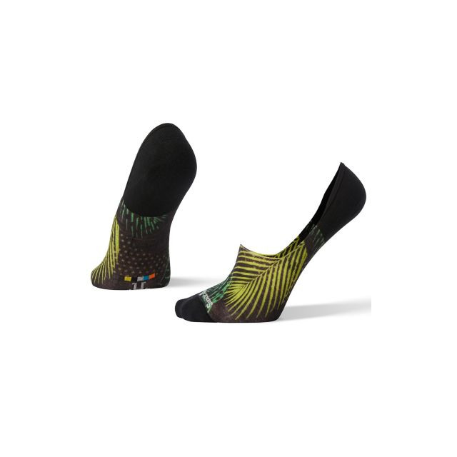 Smartwool - Men's Curated Palms No Show