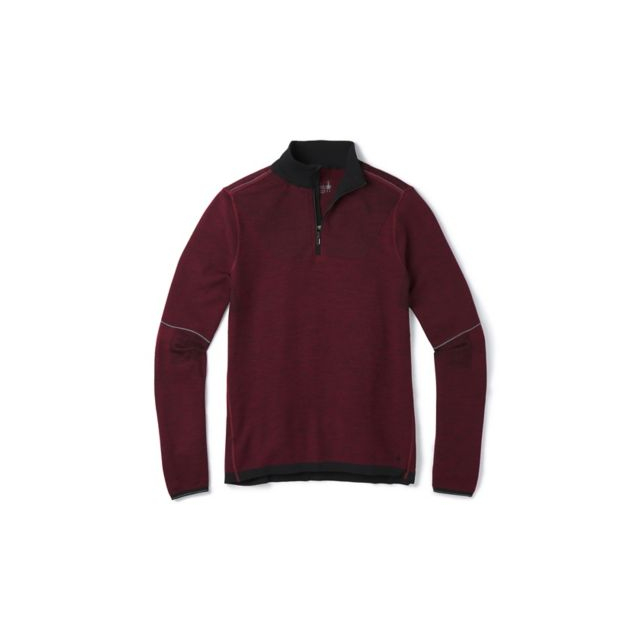 Smartwool - Men's Intraknit Merino 250 Thermal 1/4 Zip in Sioux Falls SD