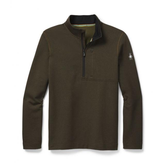 Smartwool - Men's Merino Sport Fleece 1/2 Zip in Sioux Falls SD