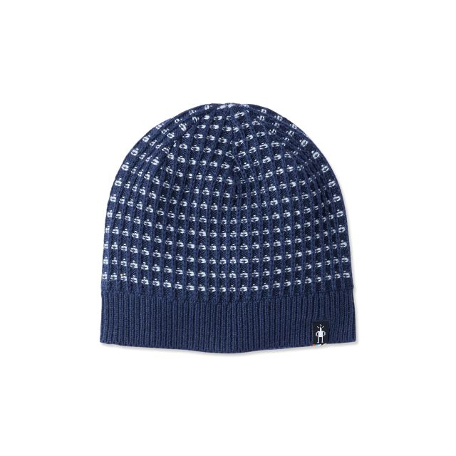 Smartwool - Ripple Ridge Tick Stitch Hat