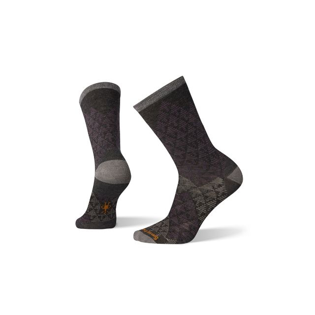 Smartwool - Men's Pressure-Free Overland Crew in Sioux Falls SD