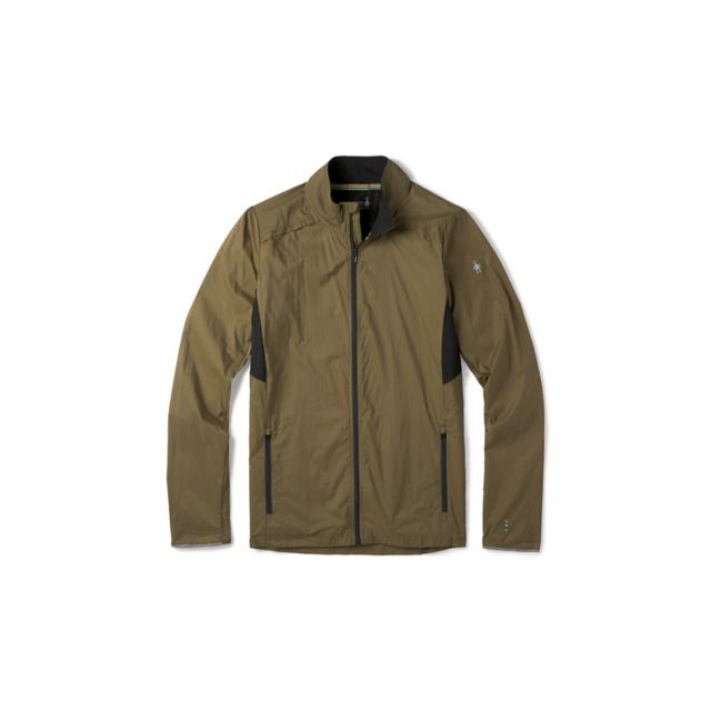 Smartwool - Men's Ultra Light Jacket