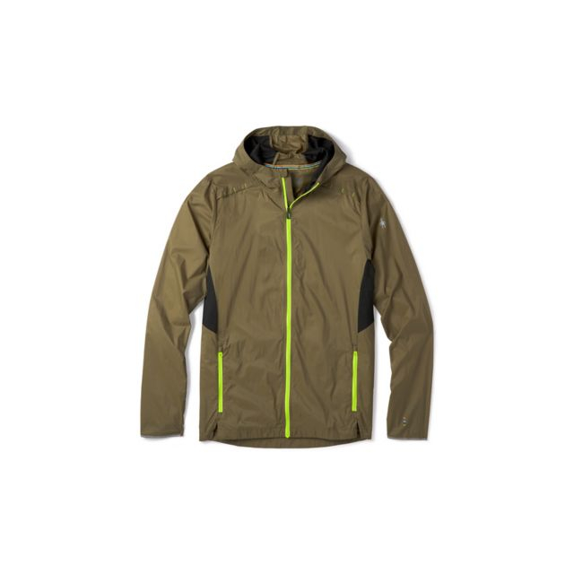 Smartwool - Men's Ultra Light Hoodie in Lancaster PA