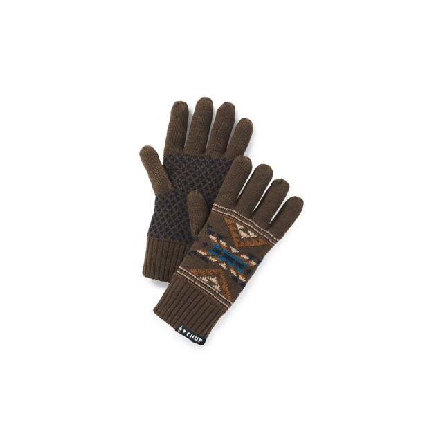 Merino Wool Insulated Unisex Glove Smartwool Sport Fleece Training Glove