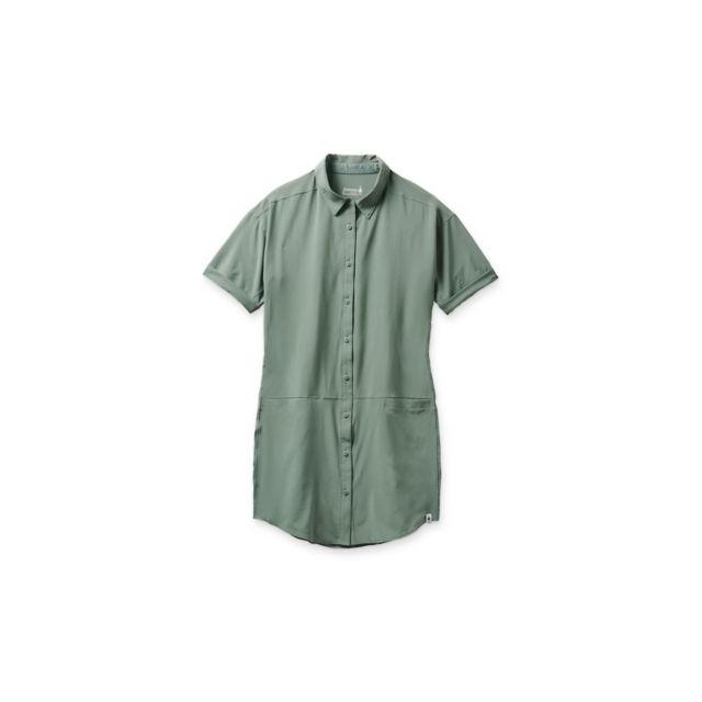 Smartwool - Women's MerinoSport Shirt Dress