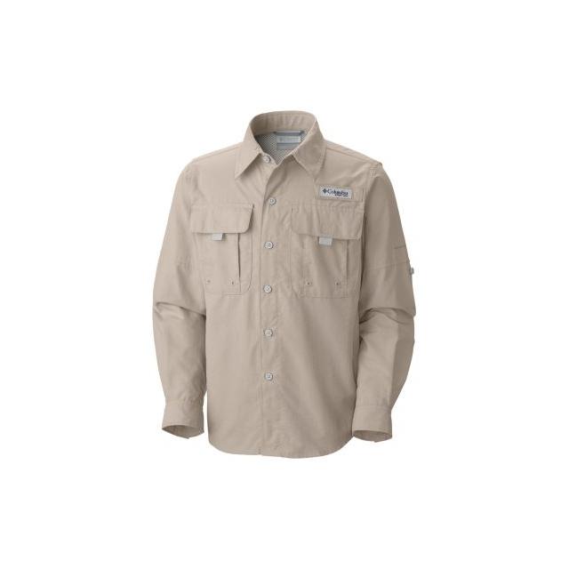 Columbia - Boy's Bahama Long Sleeve Shirt