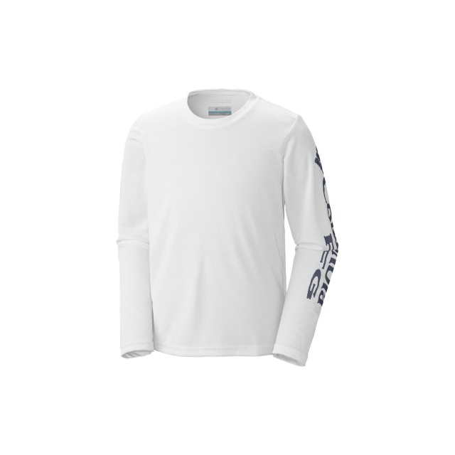 Youth Boys Terminal Tackle Long Sleeve Tee