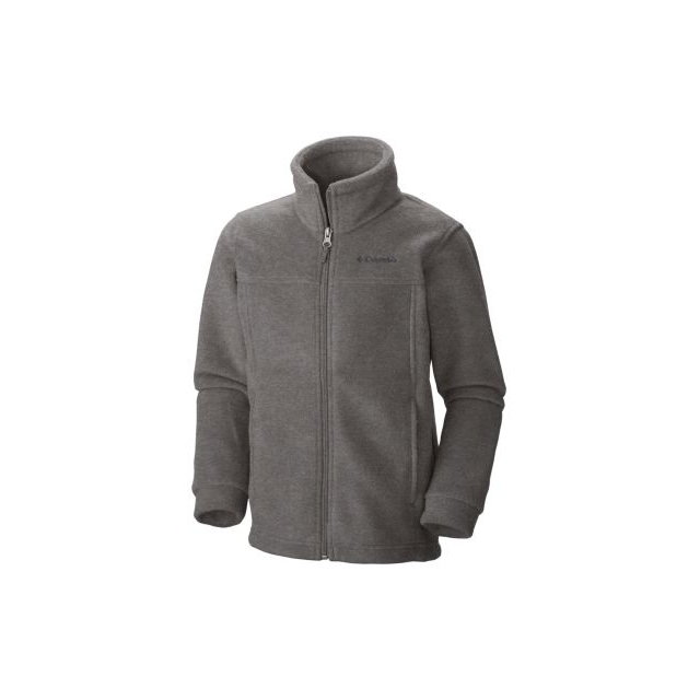 Boys Toddler Steens Mt II Fleece