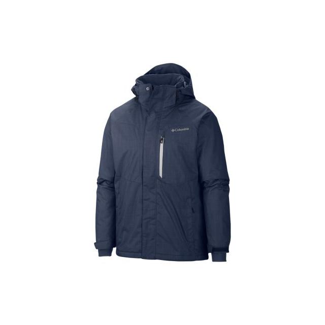 Columbia - Men's Alpine Action Jacket