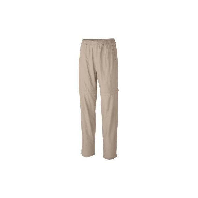 Columbia - Men's Backcast Convertible Pant
