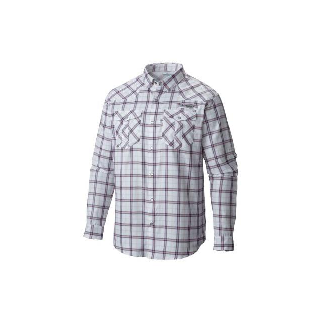 Columbia - Men's Beadhead Long Sleeve Shirt