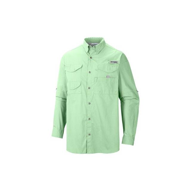 Columbia - Men's Bonehead Long Sleeve Shirt