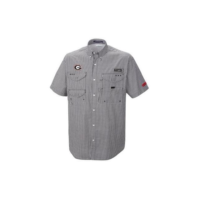 Columbia - Men's Collegiate Super Bonehead Short Sleeve Shirt