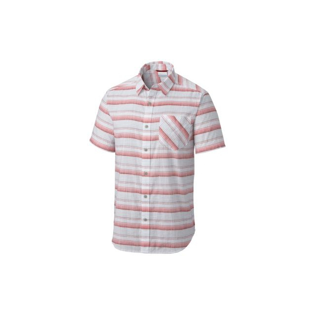 Columbia - Men's Katchor II Short Sleeve Shirt