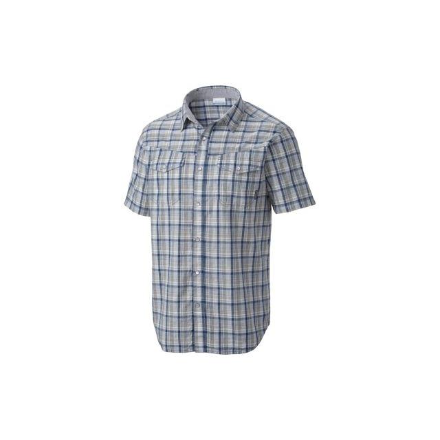 Columbia - Men's Leadville Ridge Short Sleeve Shirt