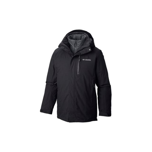 Columbia - Men's Lhotse II Interchange Jacket