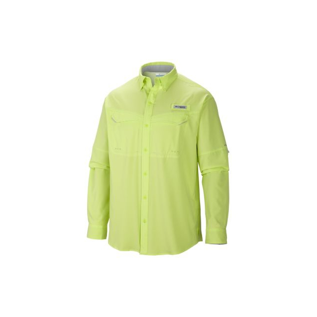 Columbia - Men's Extended Low Drag Offshore Ls Shirt