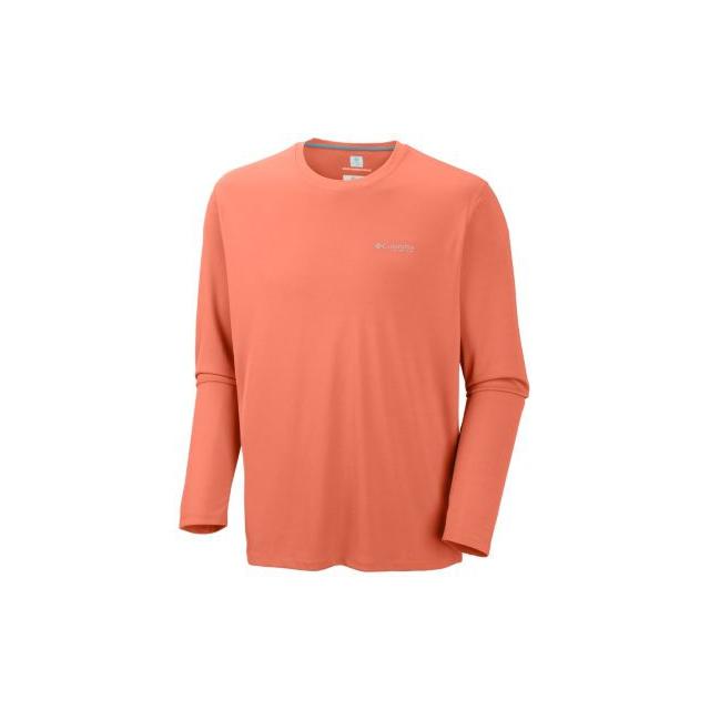 Columbia - Men's PFG Zero Rules Ls Shirt