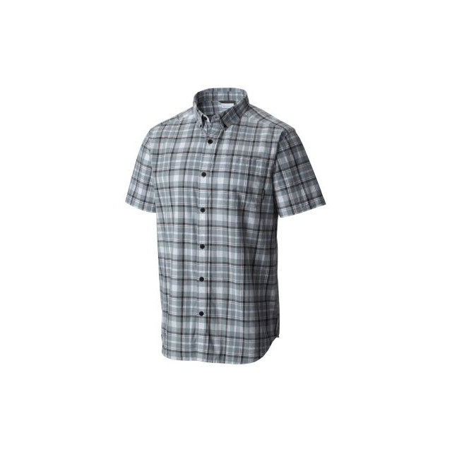 Columbia - Men's Rapid Rivers II Short Sleeve Shirt