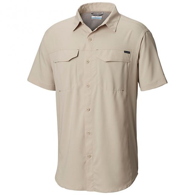 Columbia - Men's Silver Ridge Lite Short Sleeve Shirt in Cranbrook BC