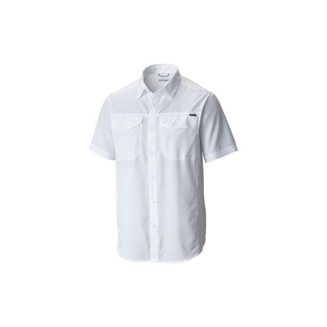 Columbia - Men's Silver Ridge Lite Short Sleeve Shirt