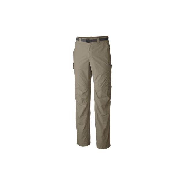 Columbia - Men's Silver Ridge Convertible Pant in Chelan WA