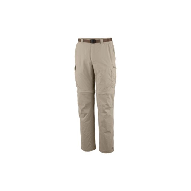 Men's Silver Ridge Convertible Pant