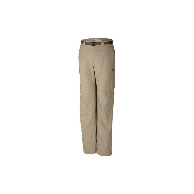 Columbia - Men's Extended Silver Ridge Convertible Pant