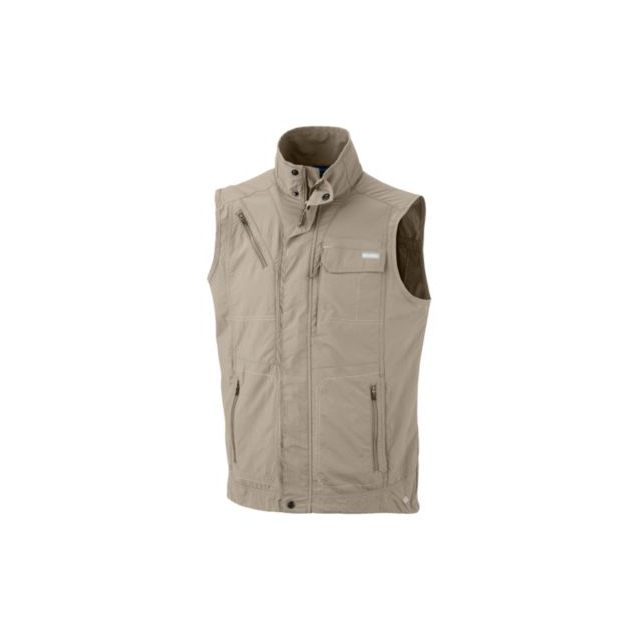 Columbia - Men's Silver Ridge Vest