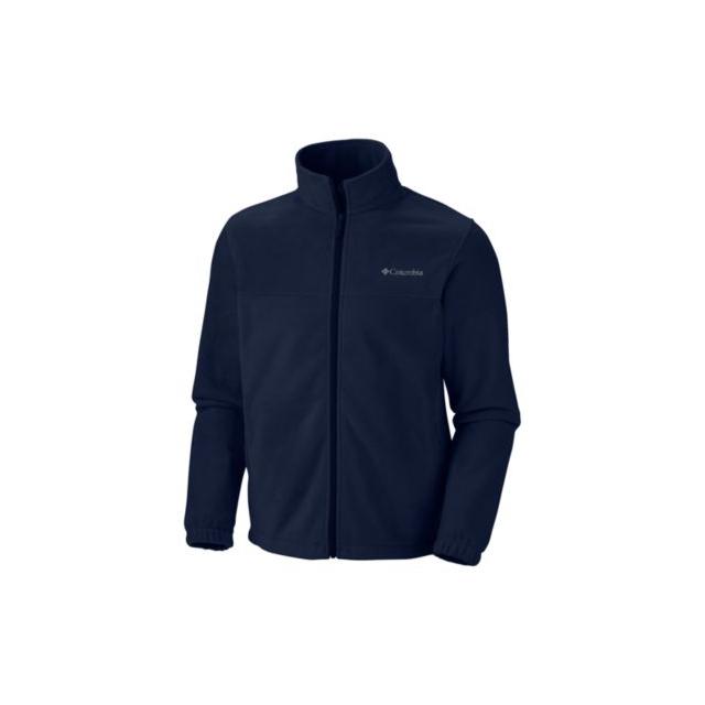 Columbia - Men's Steens Mountain Full Zip Fleece 2.0 - Tall