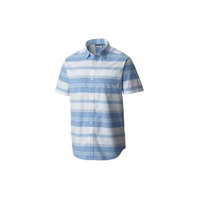 Columbia - Men's Thompson Hill II Yarn Dye Shirt