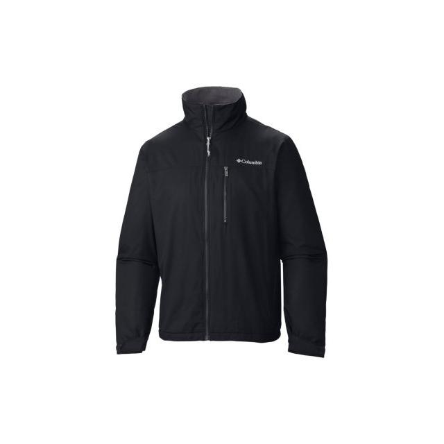 Columbia - Utilizer Jacket