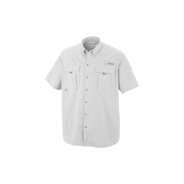 Columbia - Men's Tall Bahama II Short Sleeve Shirt