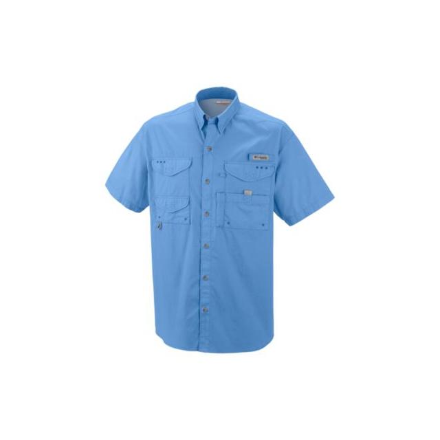 Columbia - Men's Tall Bonehead Short Sleeve Shirt