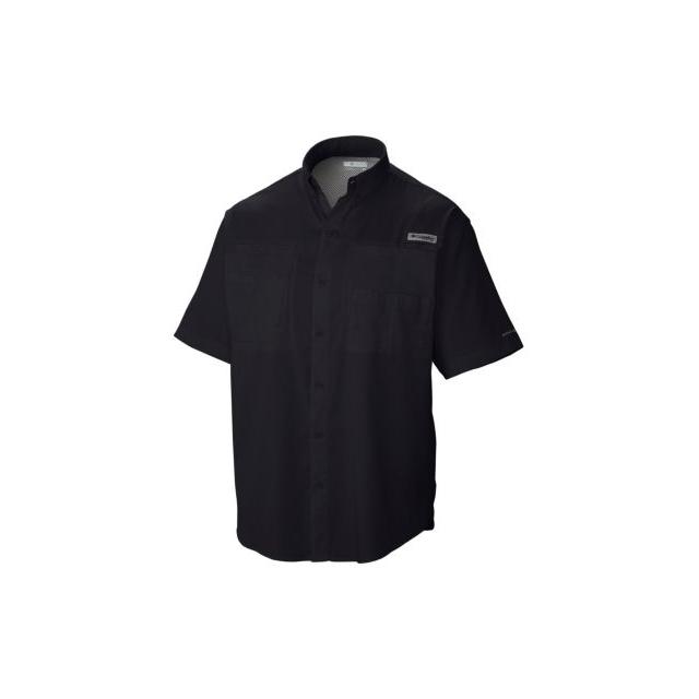 Columbia - Men's Tall Tamiami II Short Sleeve Shirt