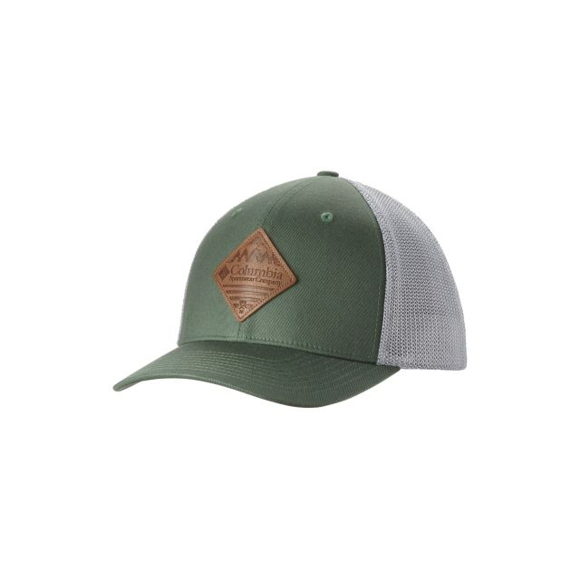 Columbia - Columbia Rugged Outdoor Mesh Hat