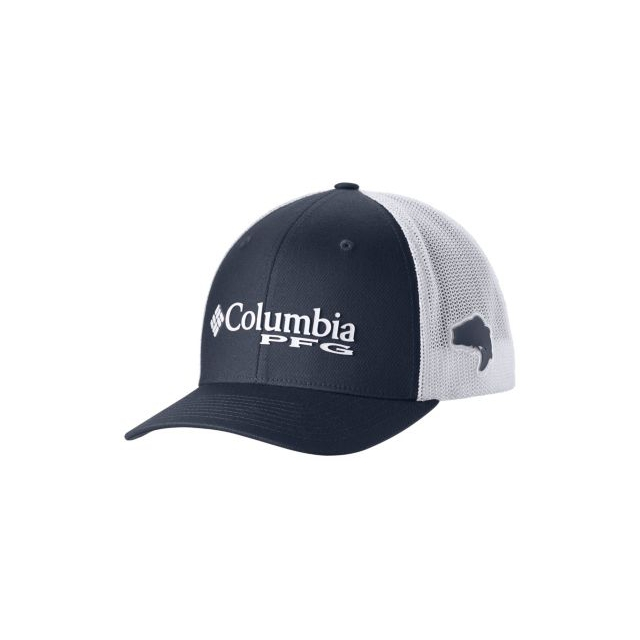 Columbia   PFG Mesh Ball Cap XXL 868947ea8435