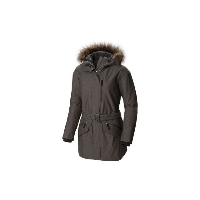 Columbia - Women's Carson Pass II Jacket