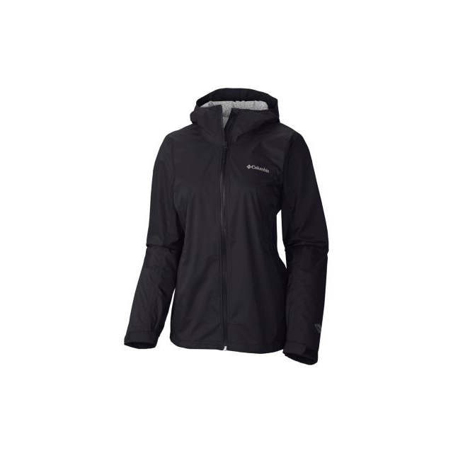 Columbia - Women's Evapouration Jacket