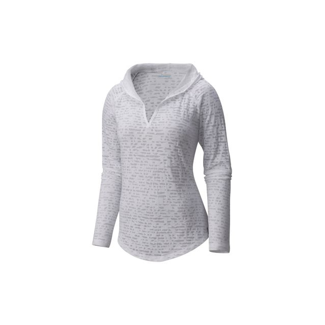 Columbia - Women's Inner Luminosity Hoodie