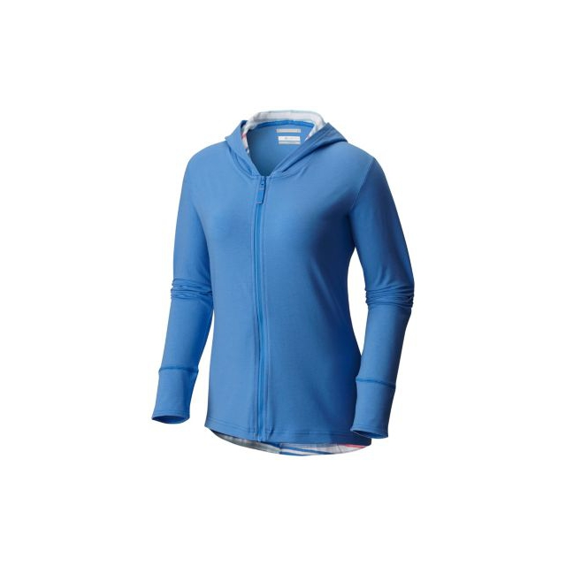 Columbia - Women's Reel Beauty Hoodie
