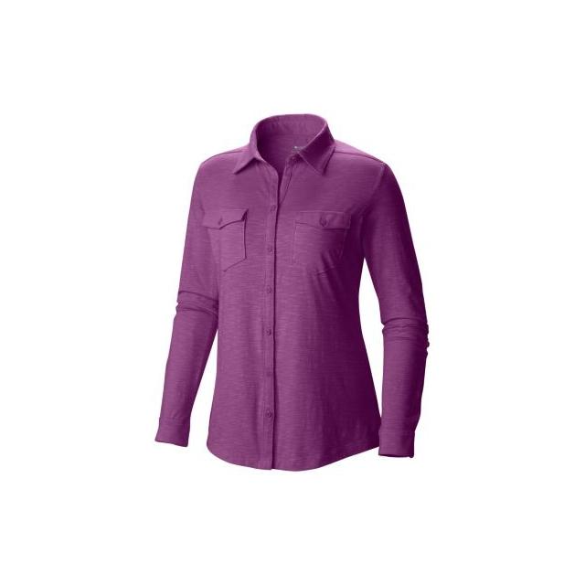 Columbia - Rocky Ridge LS Shirt