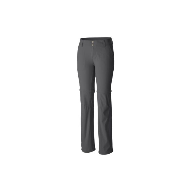 Columbia - Women's Saturday Trail II Convertible Pant in glenwood-springs-co
