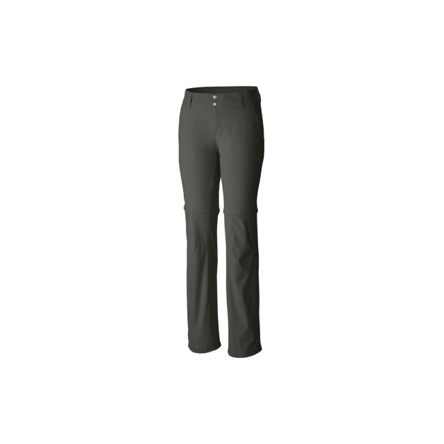 Columbia - Women's Extended Saturday Trail II Convertible Pant