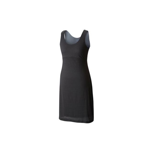 Columbia - Women's See Through You Burnout Dress