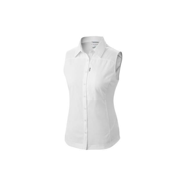 Columbia - Women's Silver Ridge II Sleeveless Shirt